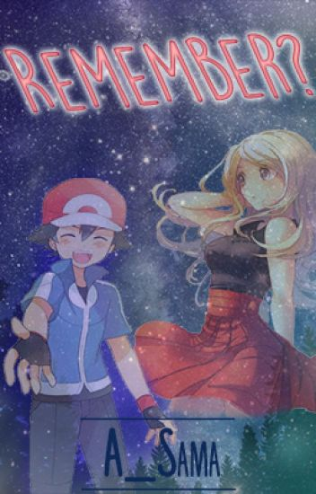 Remember? |Amourshipping|