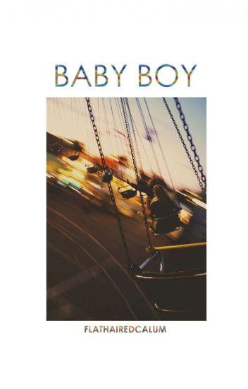 Baby Boy » Muke✔️