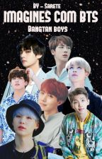 Imagines com BTS by Saret10