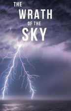 The Wrath of the Sky (Percy Jackson Fanfiction) by Blue_Comet