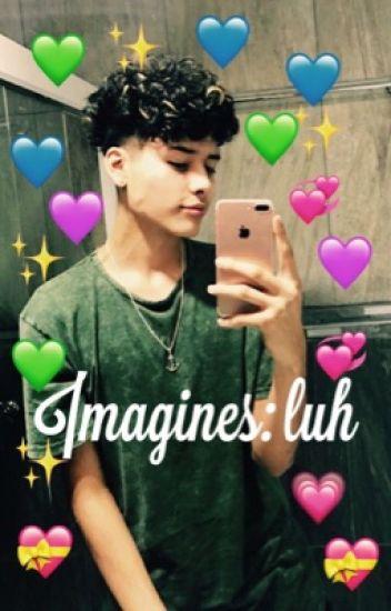 imagines;Luh