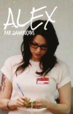 Alex by Americxns