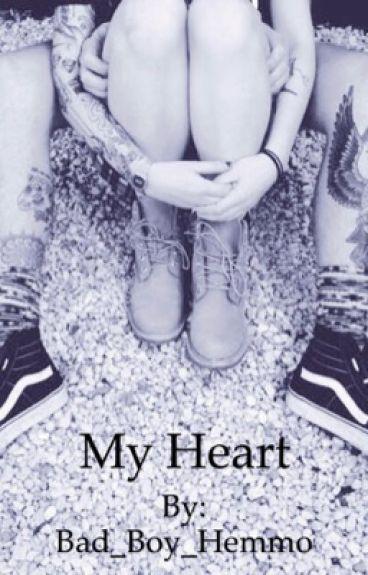 My Heart | ACM |
