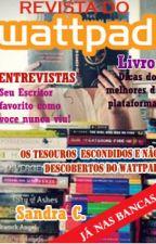Revista do Wattpad by SandraCarreiros