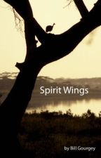 Spirit Wings by BillGourgey
