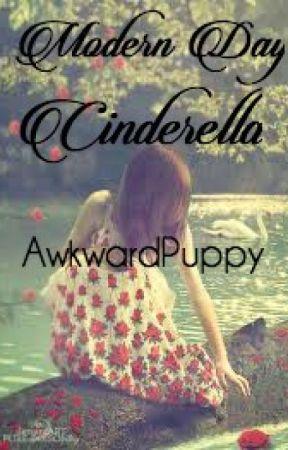 Modern Day Cinderella by AwkwardPuppy