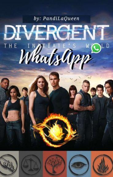 Whatsapp Divergente™®