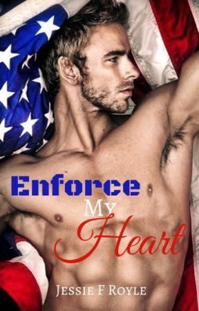 Enforce My Heart by JesFun