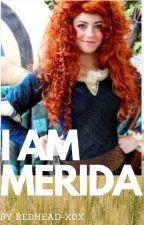 I Am Merida by redhead_x0x