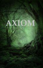 Axiom by Rilialinur