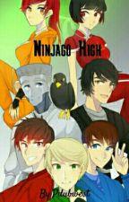 Ninjago High School by Pdubwest