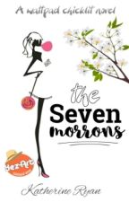The Seven Morons (Slow Update) by kattryans