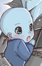 Megamind's (Adopted) daughter by bookwriter1235