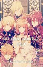 If The Amnesia Characters Got Amnesia by XsoulcandyX