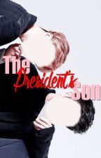 The President's Son 《JunHwan》 by LudmilaGalvn
