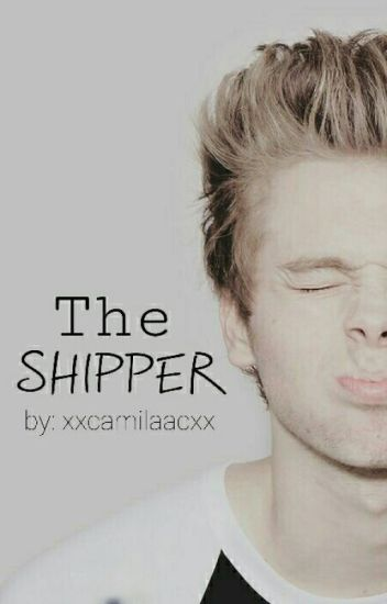 || The Shipper || Cake || Boy•Boy ||