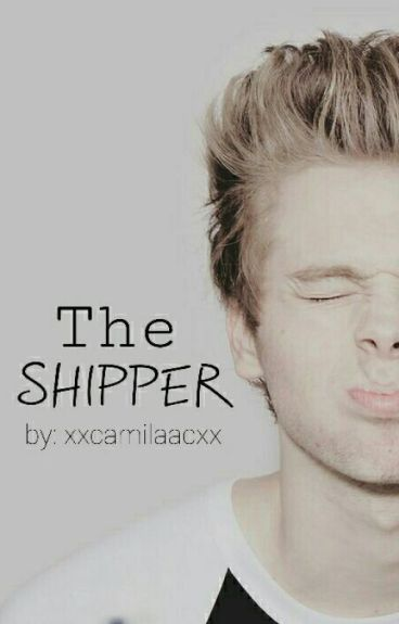    The Shipper    Cake    Boy•Boy   