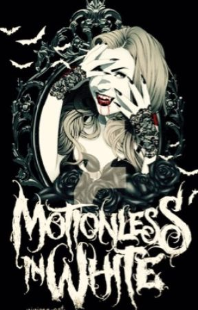 Motionless in White preferences  by Satans_Lullaby