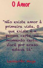 O Amor by LeonardoMega