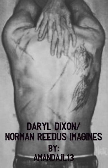 Daryl Dixon/Norman Reedus Imagines