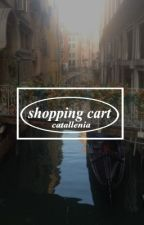 SHOPPING CART |BTS| PARK JIMIN| 6 by catallenia