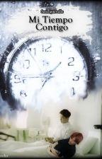 Mi Tiempo Contigo  by saranguevalle
