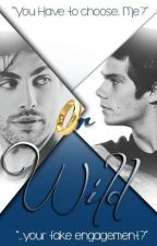 Wild ~ Alec Lightwood (Shadowhunters) - EDITING by KJMONSTER1