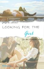 Looking For The Girl by Alee_coni
