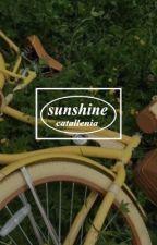 SUNSHINE |BTS| JUNG HOSEOK| 4 by catallenia