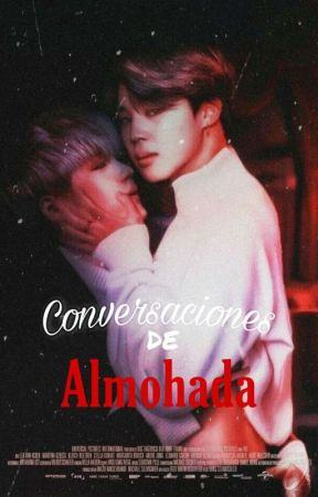 ✧ Charla De Almohada; Yoonmin by milevenisreal_