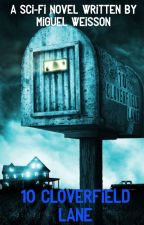 10 Cloverfield Lane by MiguelWeisson