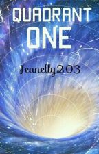 Quadrant One by Jeanelly203
