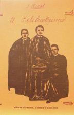 El Filibusterismo : Jose Rizal by Ptyuryur