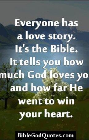The Story of Gods Love for You