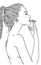 Diario de una lesbiana Enamorada by AnaGrey27