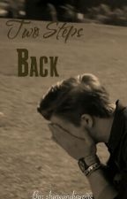 Two Steps Back (Hunter Hayes fanfic Bk.3) by shareandinspire