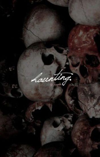 Haunting ➳Fred Weasley. |ac. lentas|