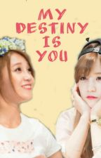 [Cover/Edit][Eunrong] My Destiny Is You! by VirViva