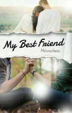 My Best Friend by Melsotoch