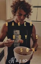 Baker Boy's Son by MadameHaze