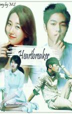 HeartBreaker by Emilyanindya