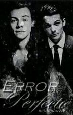 Error Perfecto ||L.S.|| »Omegaverse« by NefilimLarrie_