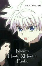Naruto HunterxHunter Fanfic by mycatWalter