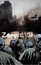 Zombie Town by Linfira