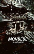 » MONBEBE « ... (Kihyun) by xpeachyjeonsx