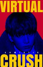 VIRTUAL CRUSH ➶ BTS by somistic