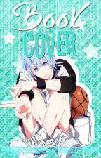 BookCover Anime ↬ ABIERTO by EsmeraldEditions