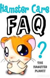 The Ultimate Hamster Care FAQ by TheHamsterPlanet