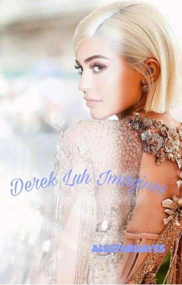 Derek Luh Imagines