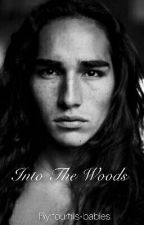 Into the woods by fourtris-babies